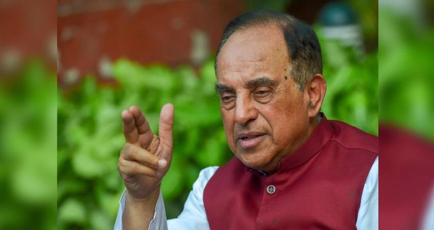 bjp-mp-subramanian-swamy-demand-govt-should-issue-white-paper-on-china-stand-prsgnt