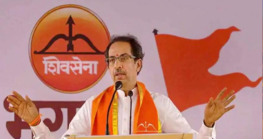 shiv sena accused misuse of central agencies to put pressure on political rivals prshnt