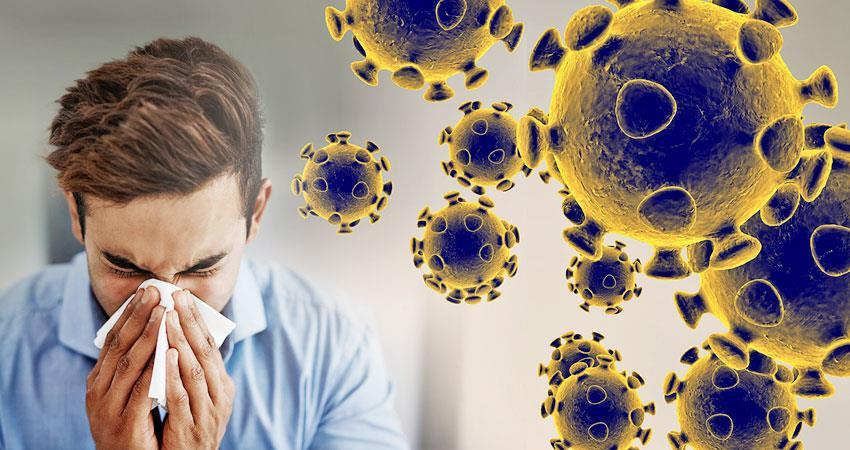 men are more prone to coronavirus than women covid19 report
