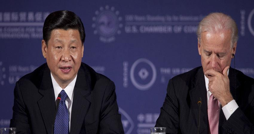 china should stop supporting separatist forces warning america musrnt