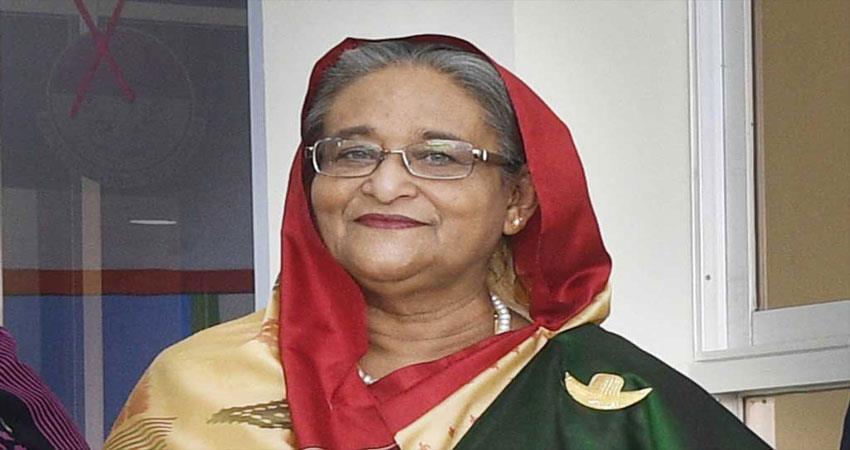 Sheikh Hasina Bangladesh India CAA Narendra Modi Afghanistan