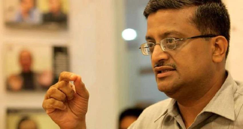 Vikas Dubey encounter ashok khemka kanpur UP police SOBHNT