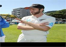 विलियमसन फिर से ICC टेस्ट रैंकिंग के शीर्ष पर, कोहली चौथे स्थान पर बरकरार