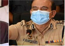 SC पहुंचे परमबीर सिंह, कहा-अनिल देशमुख के घर की CCTV फुटेज जब्त हो