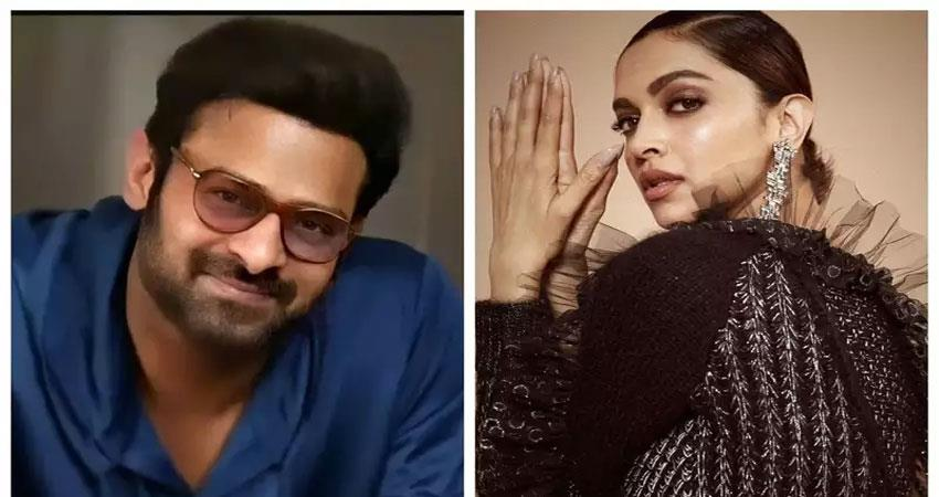 prabhas and deepika padukone in one movie anjsnt