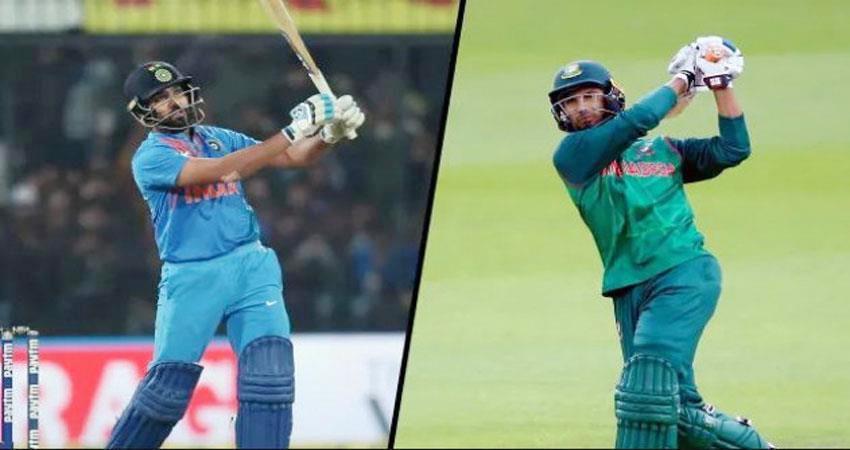 india vs bangladeshsecond t20 match today 7 pm