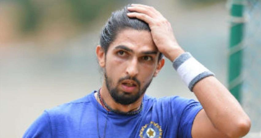 veteran bowler ishant sharma out ipl 2020 delhi capitals in search alternative rkdsnt