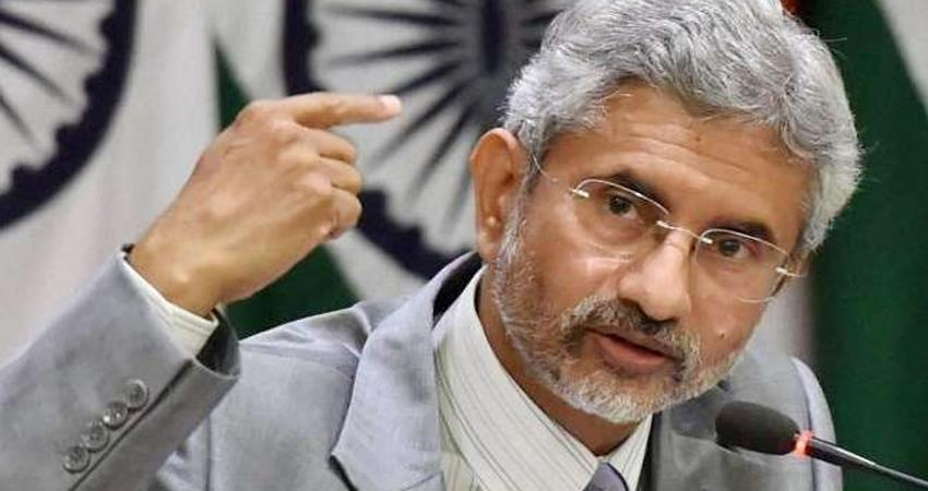 pak misusing powers given by unsc giving five star facilities to terrorists s jaishankar prshnt