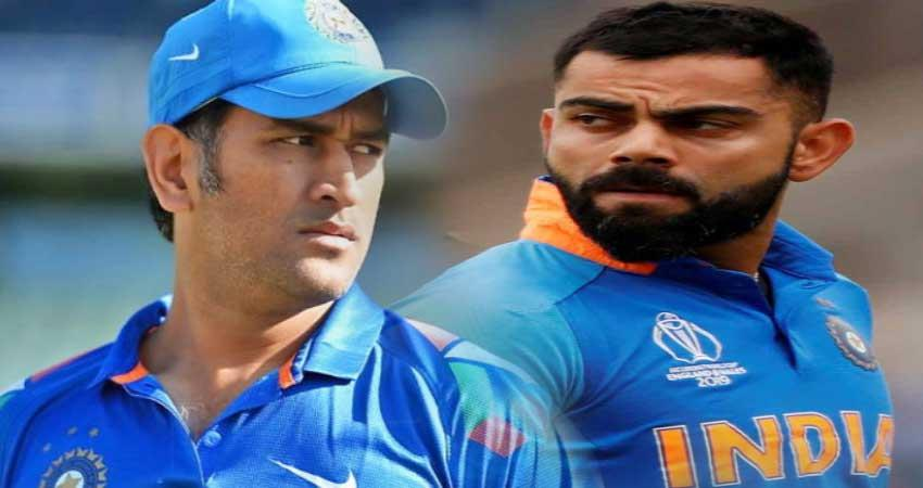 indian cricket team door closed for mahendra singh dhoni