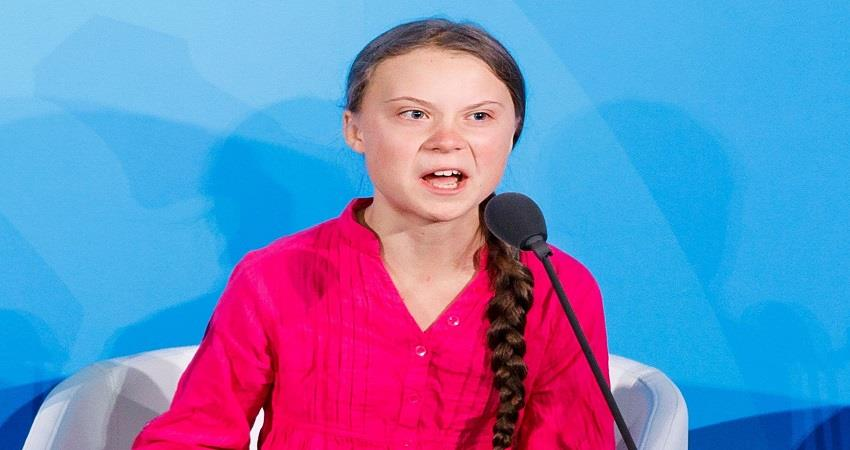 greta thunberg reply to delhi police fir tweet sobhnt