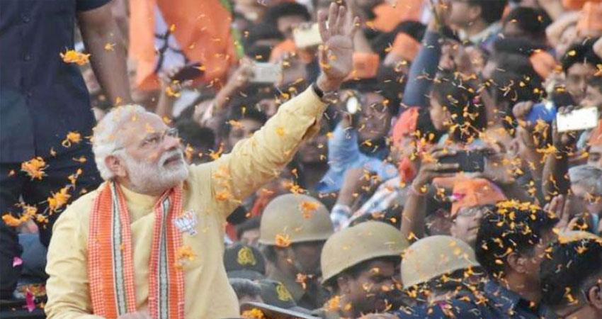 pm-modi-will-be-repeat-history-of-2014-with-the-help-of-roadshows-in-kashi