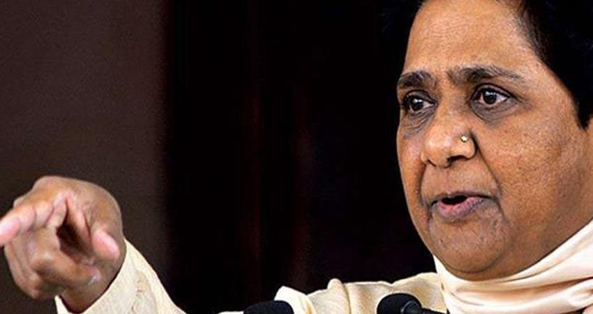 mayawati-chief-of-bsp-gives-suggestion-to-narendra-modi-bjp-over-pulwama-attack-jammu-kashmir