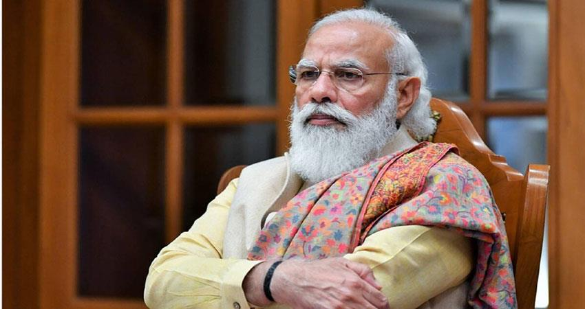 75 years of indian independence prime minister will begin amrit mahotsav on 12 march