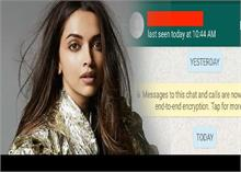 बड़ा खुलासा: जिस Whatsapp Group में होती थी Drug-Chat उसकी एडमिन हैं दीपिका