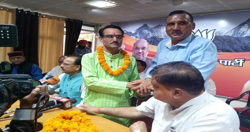 guddu-lal-returns-home-in-bjp