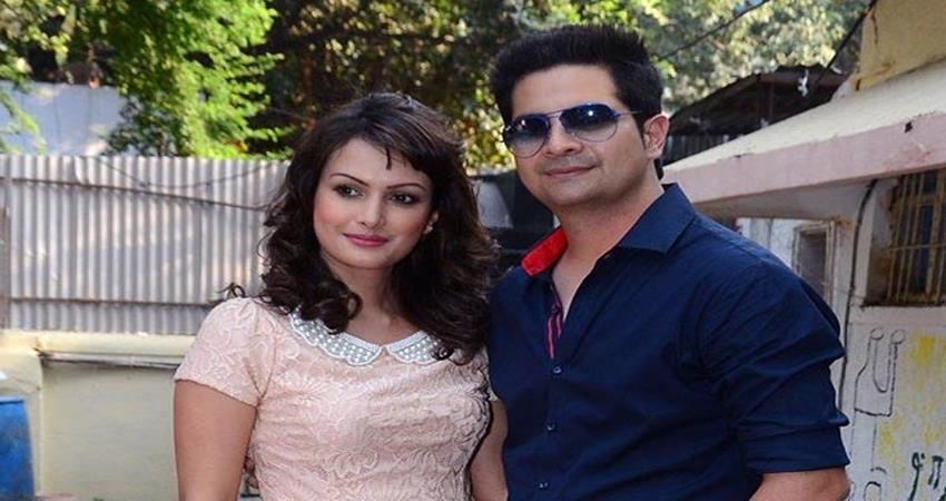 karan mehra arrested after wife nisha rawal accuses him of domestic violence sosnnt