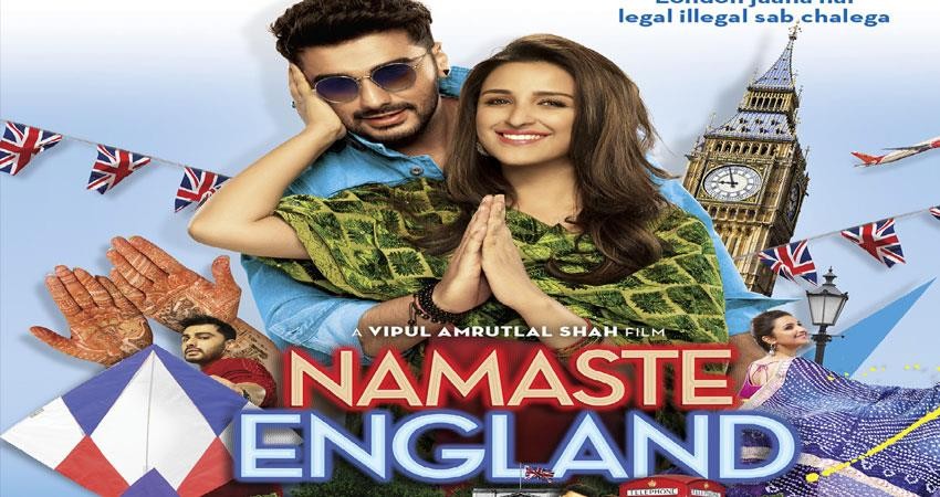 Namastey England movie download
