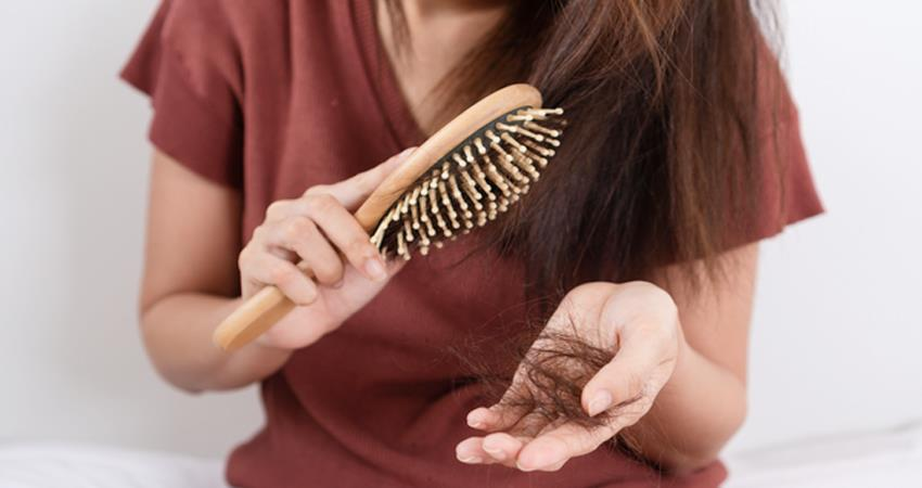 Use these three things to prevent hair fall, soon it will affect prshnt