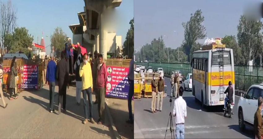 jam-in-many-place-of-delhi-due-to-farmers-demonstrations-musrnt