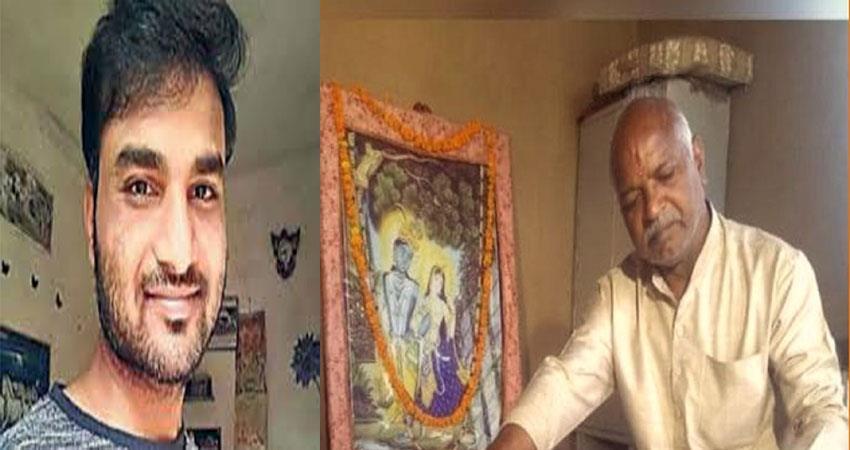 bhu-disputed-prof-feroz-khan-s-father-gets-padma-shri-