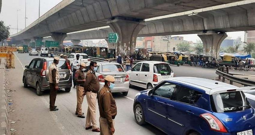 delhi-metro-farmer-agitation-agriculture-bill-sobhnt
