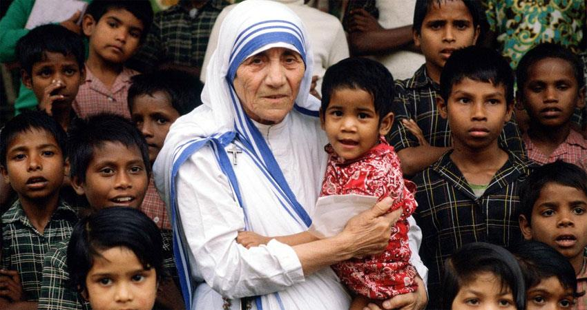 mother teresa death anniversary lifestyle