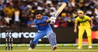 IND vs AUS: ऑस्ट्रेलिया में भारत की ऐतिहासिक जीत, धोनी बने 'मैन ऑफ द सीरीज'