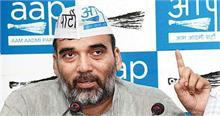 गठबंधन पर फिर Active हुई AAP, गोपाल राय ने कांग्रेस को दी आखिरी मोहलत
