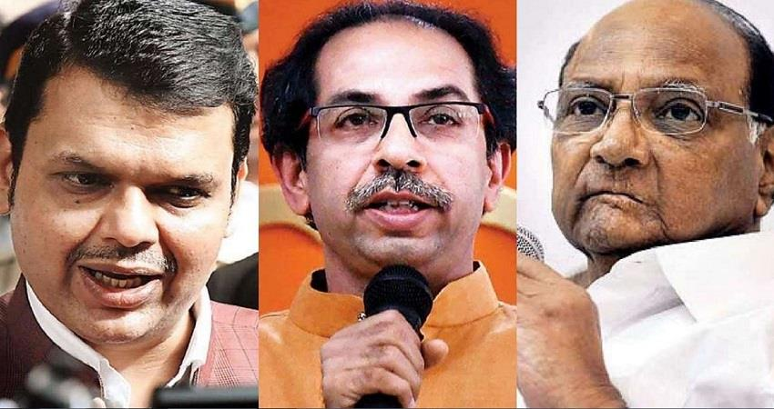maharashtras-political-situation-sharad-pawar-says-no-tension-to-uddhav-thackeray-govt-prsgnt