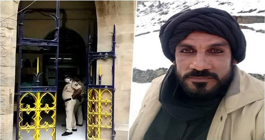 tv-actor-salman-aka-zakir-arrested-for-cheating-old-people-posing-as-a-police-officer-prsgnt