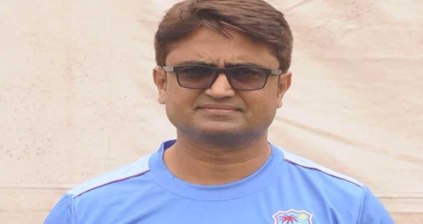 monty desai appointed new batting coach for west indies team