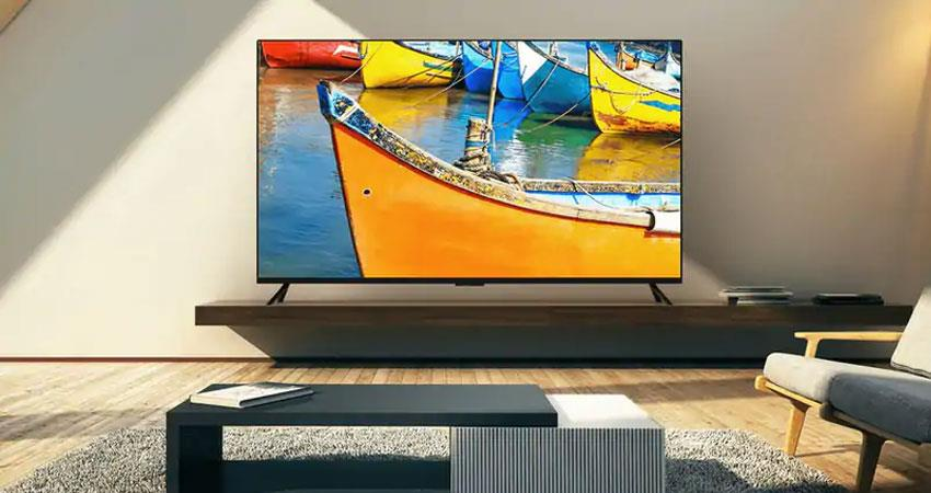 tcl 4k tv launched in india at low prices