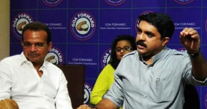 gfp ready for alliance against ruling bjp in 2022 goa election rkdsnt