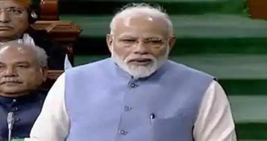 pm modi once again invited farmers to talk said will work together albsnt