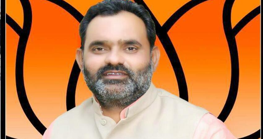 Swami Yatishwaranand became MLA for the second time after defeating Harish Rawat prshnt