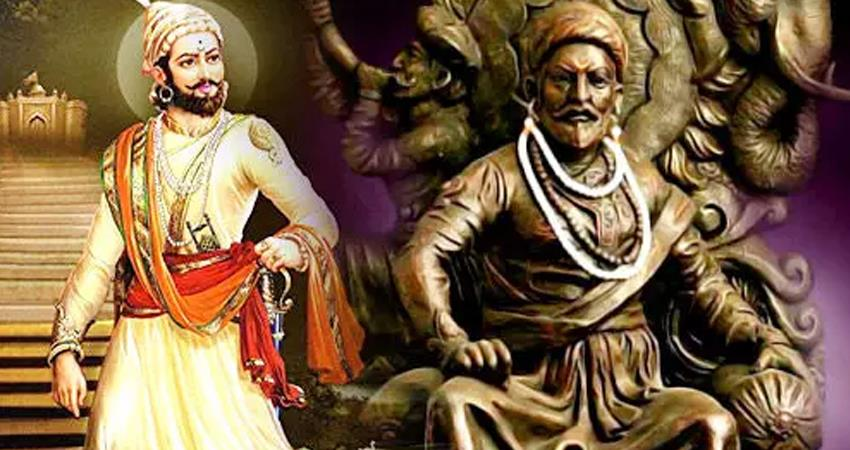 chhatrapati shivaji jayanti life and thoughts of the hero who rescued sixes of mughals prshnt