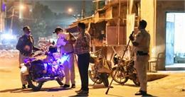 पंजाब में लगा नाइट कर्फ्यू, 30 अप्रैल तक रात 9 बजे से सुबह 5 बजे तक रहेगा लागू