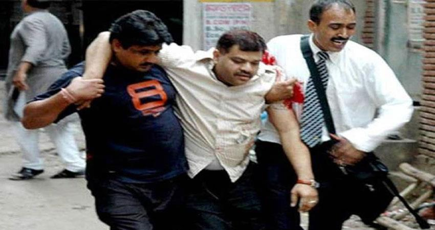 batla house: im terrorist ariz khan convicted in the murder of inspector mohan sharma