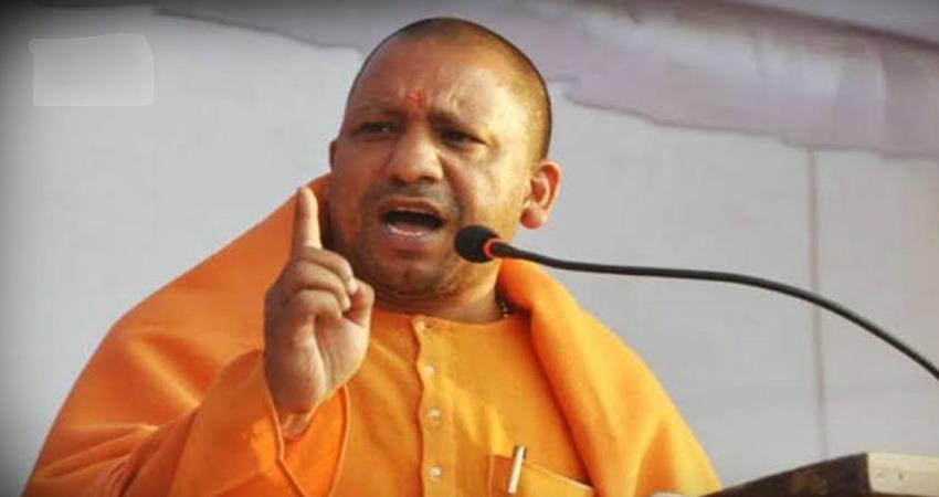 yogi adityanath in assembly dalits have been the biggest opponents of the underprivileged