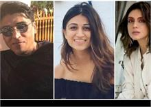 शजा मोरानी ने दी कोरोना को मात, पिता और बहन अभी भी अस्पताल में भर्ती