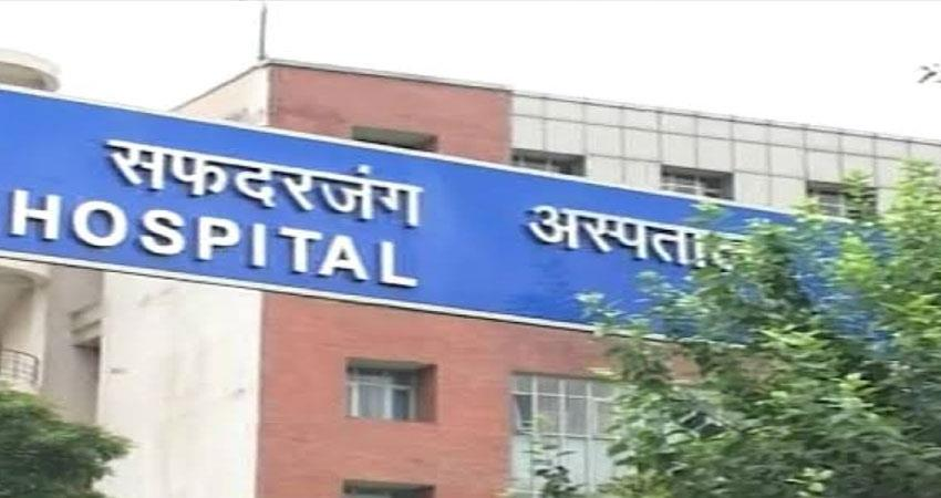 safdarjung hospital again assaulted with doctors know what was the matter
