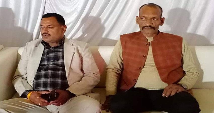 maharashtra ats arrested vikas dubey''''''''s two aides gudan and sonu musrnt