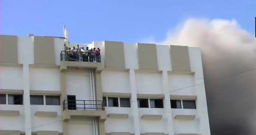 mumbai-fire-in-mtnl-building