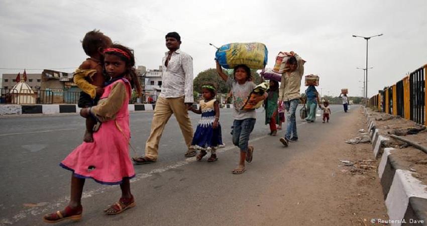 coronavirus covid 19 lockdown  delhi to agra sobhnt