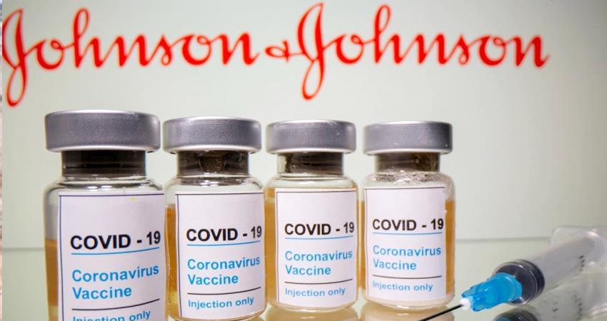 corona johnson johnsons single dose vaccine ready us asks permission to use prshnt