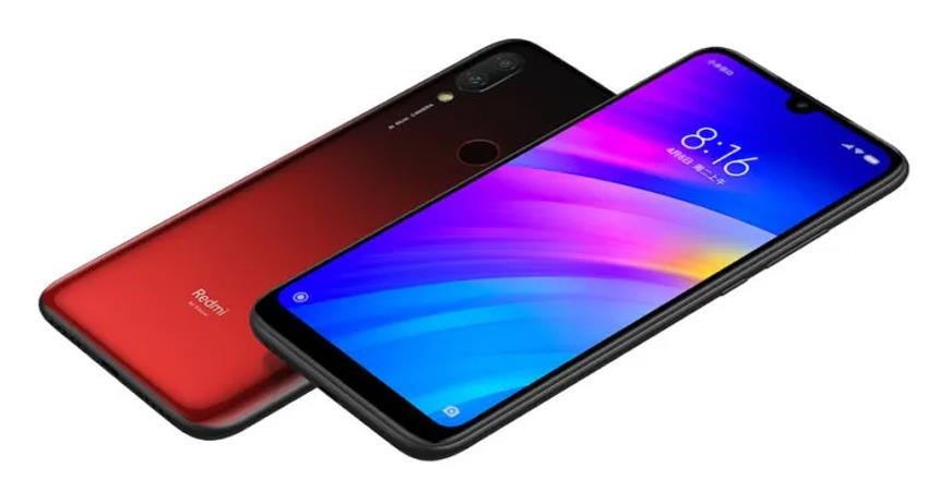 xiaomi redmi 7a smartphone launched today in india