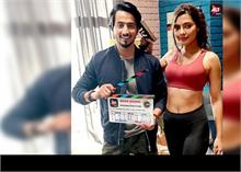 Alt balaji और जी 5 क्लब की 'बैंग बैंग- साउंड्स ऑफ क्राइम्स' की शूटिंग शुरु