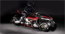 फ्रैंच कंपनी ने बनाई हवा में उड़नेवाली बाइक, कीमत जान रह जाएंगे हैरान