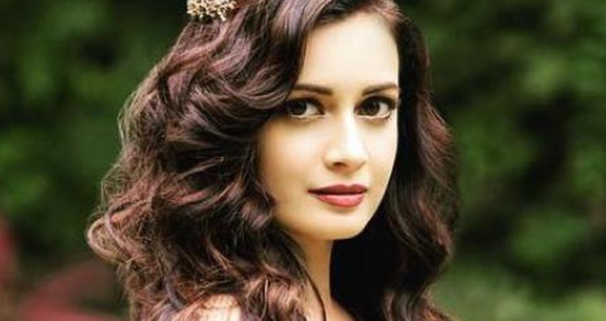 sushant drugs case now connected actress dia mirza ncb active after deepika padukone rkdsnt