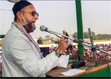 असदुद्दीन औवेसी को उनके गढ़ में हराने के लिए BJP ने बनाया मास्टर प्लान, पढ़े रिपोर्ट...
